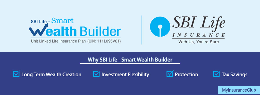 sbi life smart wealth builder review