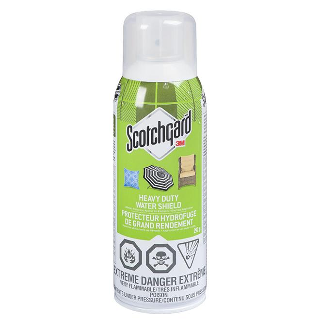 scotchgard heavy duty water shield review