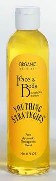 sesame oil for face reviews