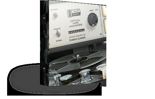 slate virtual tape machine review