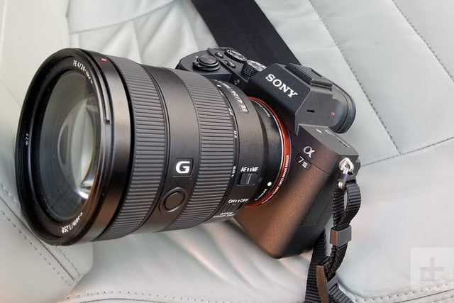 sony a7 mark iii review