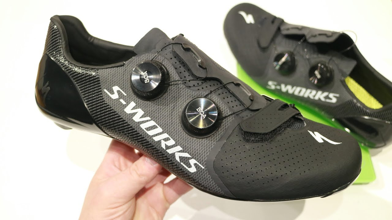 specialized s works road shoe review
