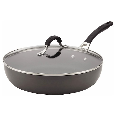 super b hard anodized wok review