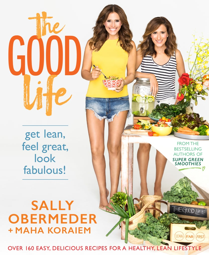 super green smoothies sally obermeder review