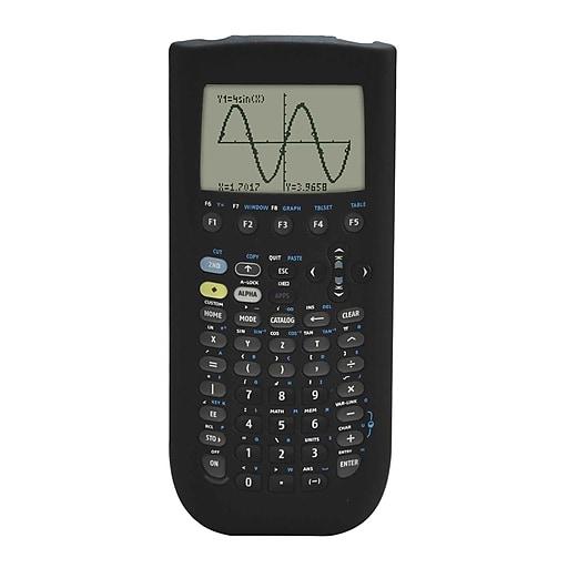 texas instruments ti 89 titanium graphing calculator review