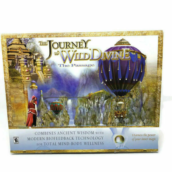 the journey to wild divine review