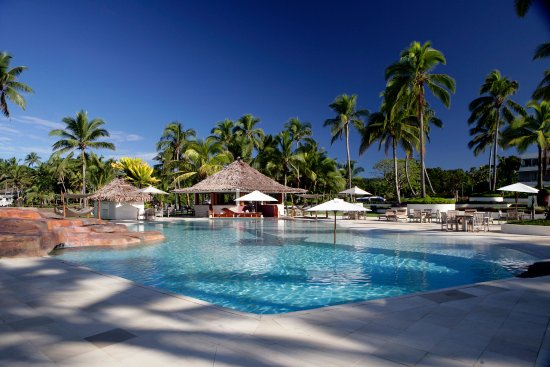 the pearl south pacific resort fiji reviews