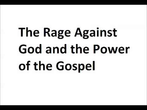 the rage against god review