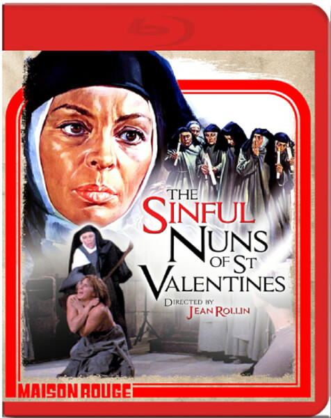 the sinful nuns of saint valentine review