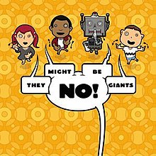 they might be giants review