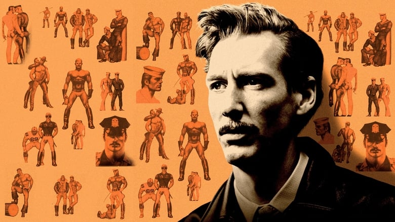 tom of finland movie review
