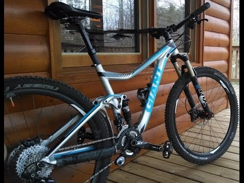 trance 27.5 1 review
