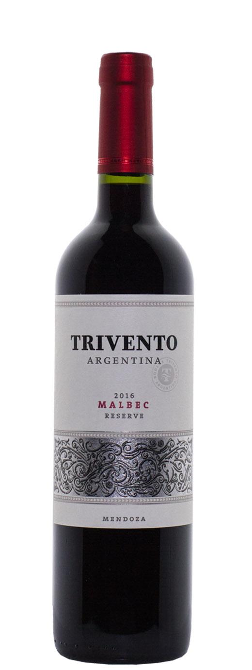 trivento malbec reserve 2016 review