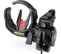 truglo updraft arrow rest review