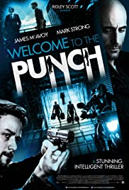 welcome to the punch review