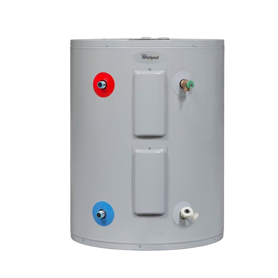 whirlpool electric water heater reviews