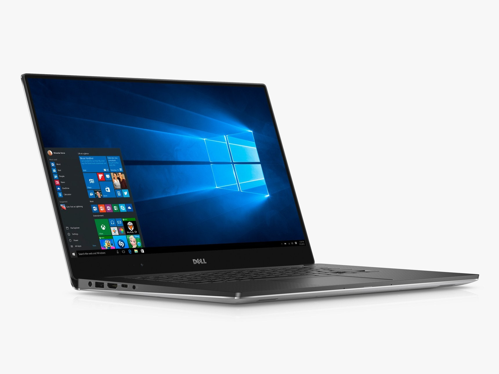 xps 15 non touch review