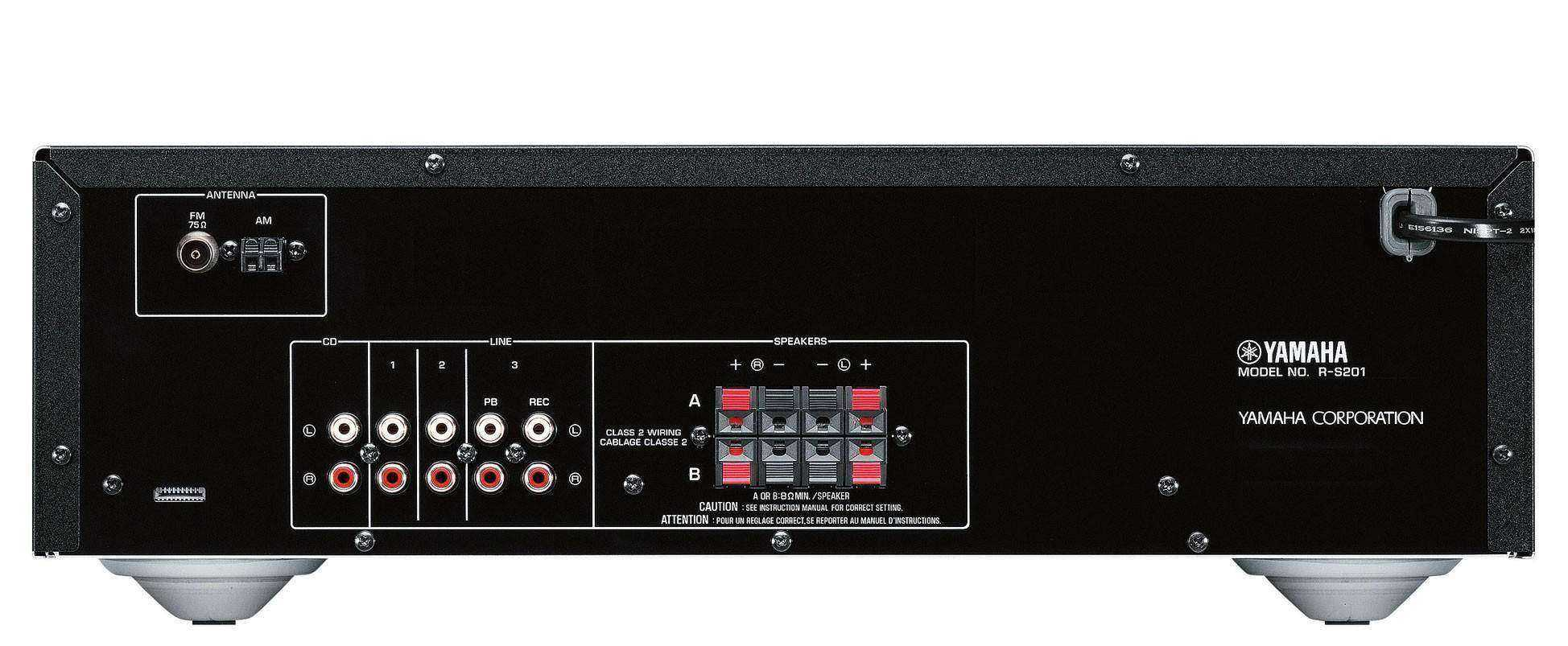 yamaha r 1000 receiver review